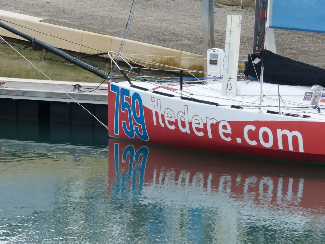 Bateau Destination Ile de Ré - 6 septembre 2017