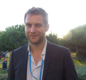 Sébastien Rodts - Charente-Maritime Coopération - 22 septembre 2017