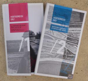 Ile de Ré - Collection Histoire(s) de - Septembre 2017