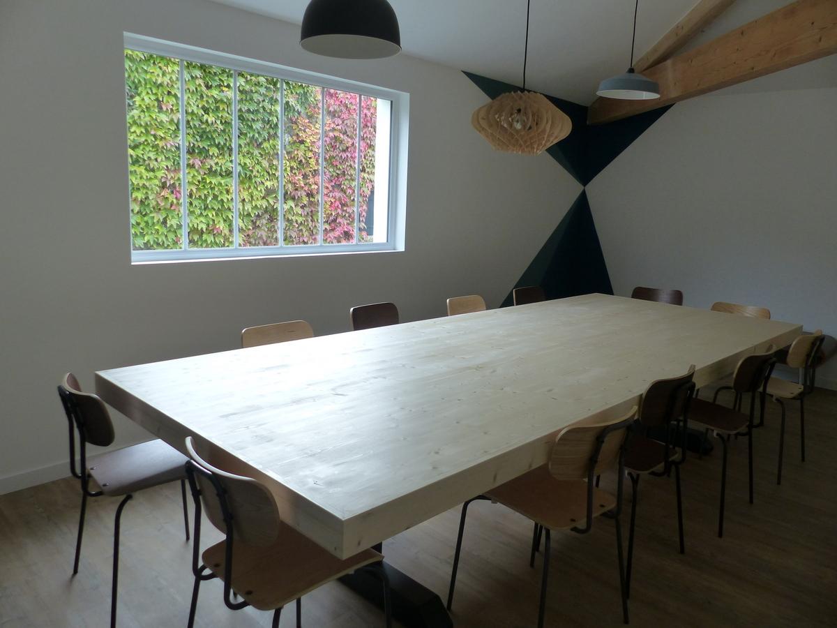 Loix - Cowork en Ré - 6 octobre 2017