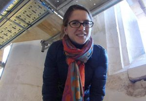 Eklisa Ricaus - Architecte du Patrimoine - 31 octobre 2017