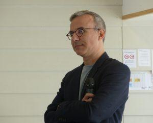 Le Bois-Plage - Philippe Besson - 5 novembre 2017