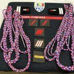 Honneur aux pompiers du nord de l'île de Ré