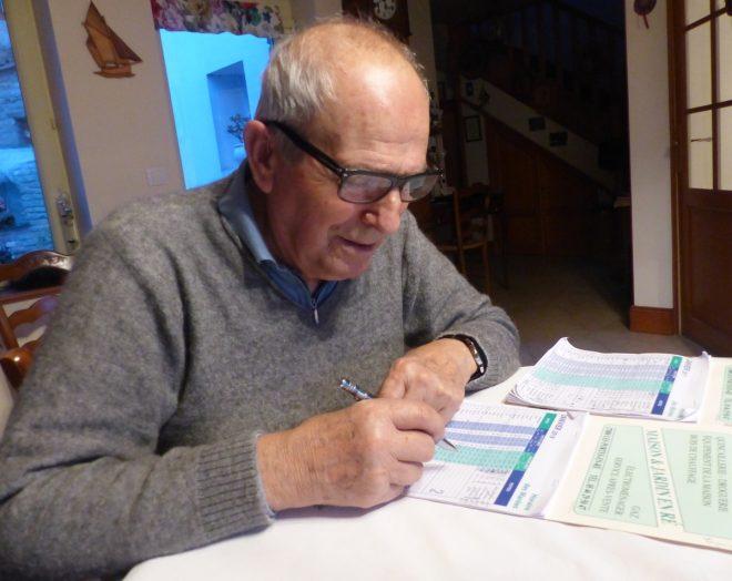 Bernard Penaud - 6 janvier 2018