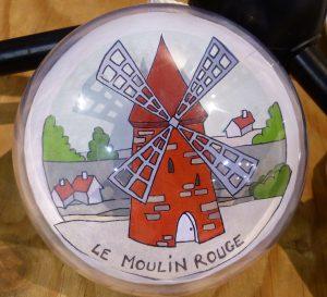 Voeux CDC - Sphère Moulin Rouge - 16 janvier 2018