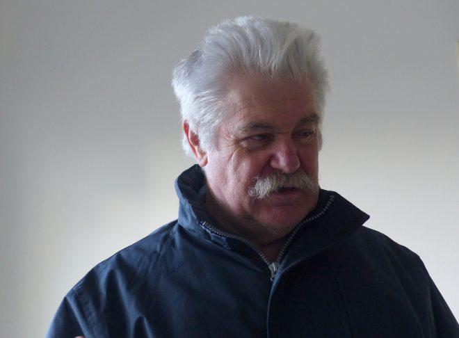 Paul Georgelet - 26 janvier 2018