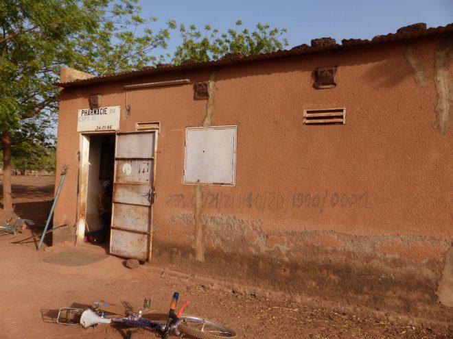 Burkina Faso - Arbollé - 13 février 2018