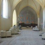Eglise d'Ars-en-Ré, travaux, mystères et mécénat