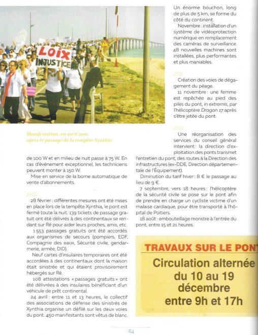 David Canard - 30 ans du pont de l'île de Ré - Mai 2018
