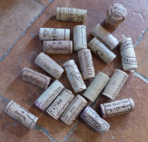 Cette année, ... vins ont été testés. Des blancs, des rosés, des rouges et du champagne.