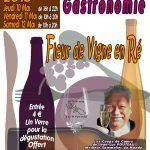 Matinée dégustation avant Salon du Vin, aux Portes