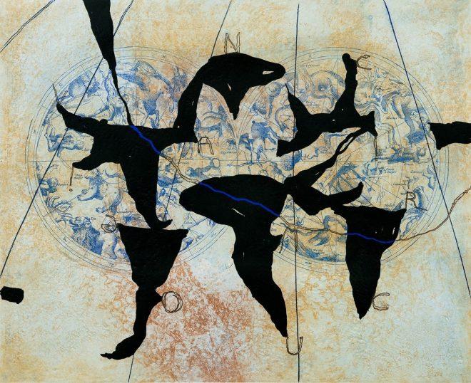 Musée Ernest Cognacq - Richard Texier - Orbis 2006