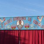 Kokologo,  c'est où ?…  A Sainte-Marie de Ré !