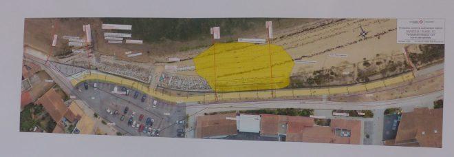 Rivedoux - Plan des travaux - Groupe Vinci - 27 septembre 2018