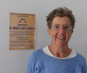 AIA - Ars-en-Ré - Marie-Hélène Chastanet - 30 octobre 2018
