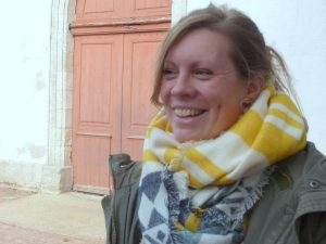 La Maline Hors les murs - Aurélie Chauveau, directrice - 3 novembre 2018