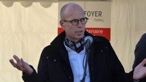 Lionel Coutier - Architecte - 9 décembre 2015