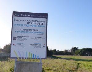 Le Bois-Plage - Hameau de Rochefort - 9 décembre 2015