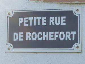 Le Bois-Plage - Hameau de Rochefort - 5 décembre 2018