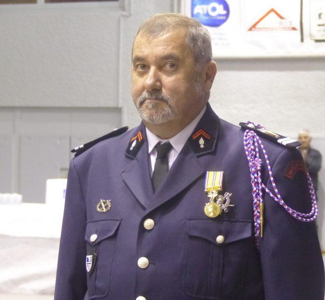 Ile de Ré - Dominique Jouillat - Médaille Grand'Or - 7 décembre