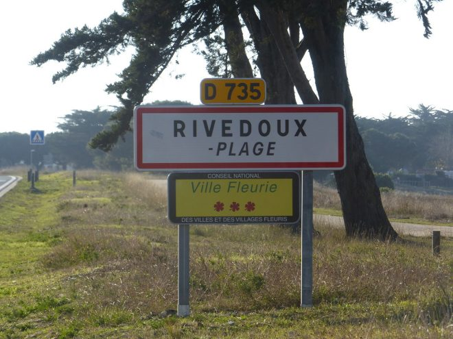 Rivedoux Plage - 21 novembre 2018