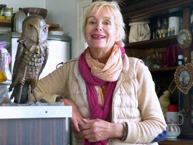 Agnès Boulloche - 20 octobre 2015
