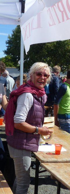 Agnès Boulloche - 9 août 2017