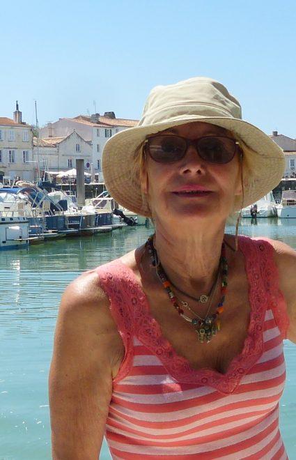 Agnès Boulloche - 27 mai 2015