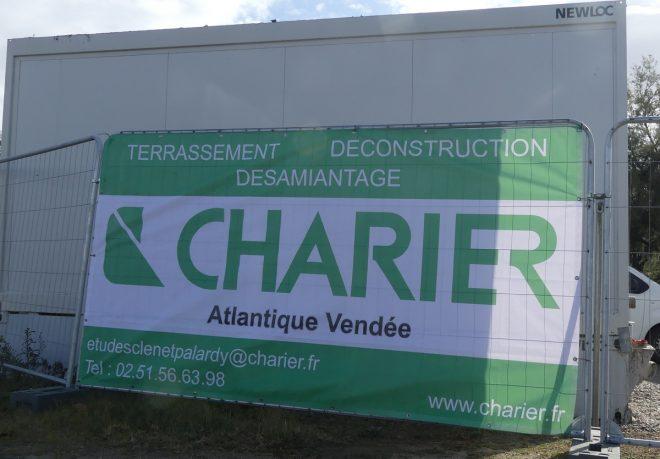 Logo Charier - 24 septembre 2019