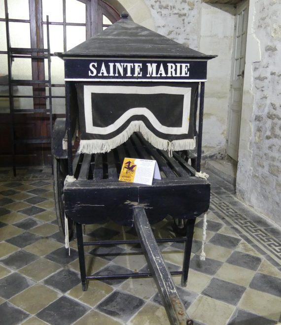 Ile de Ré - Expo Voyager autrement -  Sainte-Marie - oct/nov 2019