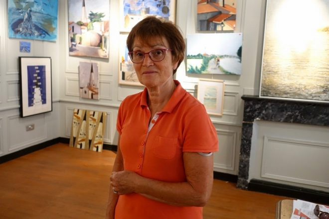 Ars - Yvonne Couturier - 30 juillet 2019