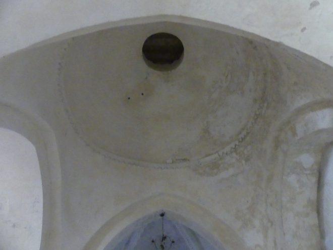 Ars - Eglise - Humidité - 26 septembre 2019