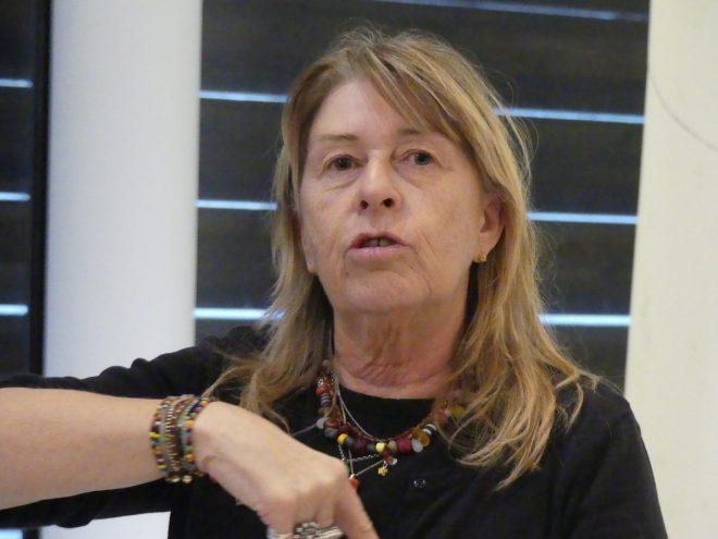 Pascale Brenelli-Poitevin - 9 décembre 2019