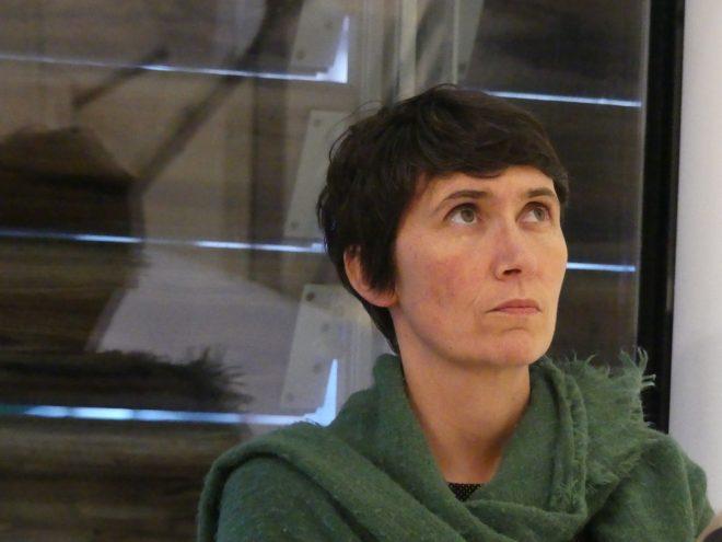 Julia Dumoulin-Rulié - 9 décembre 2019