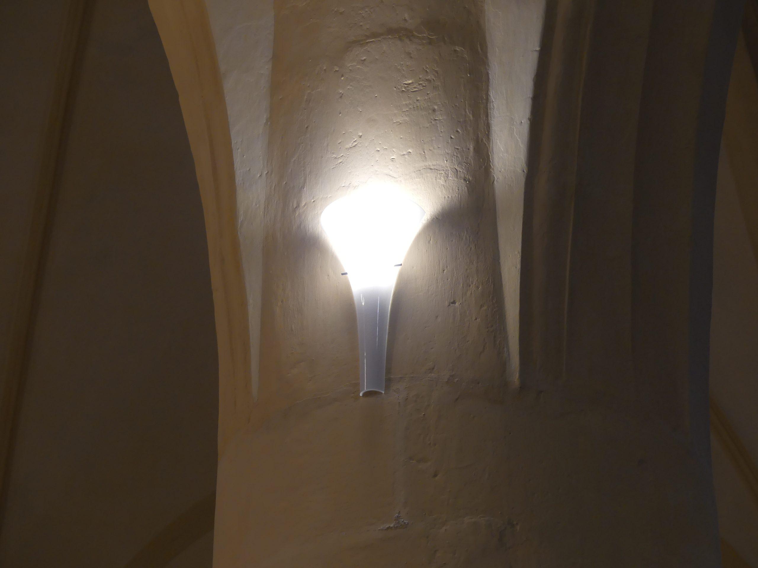 Ars - Eglise - Eclairage - 3 février 2020