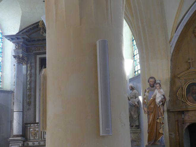 Ars - Eglise - Sono - 9 mars 2020