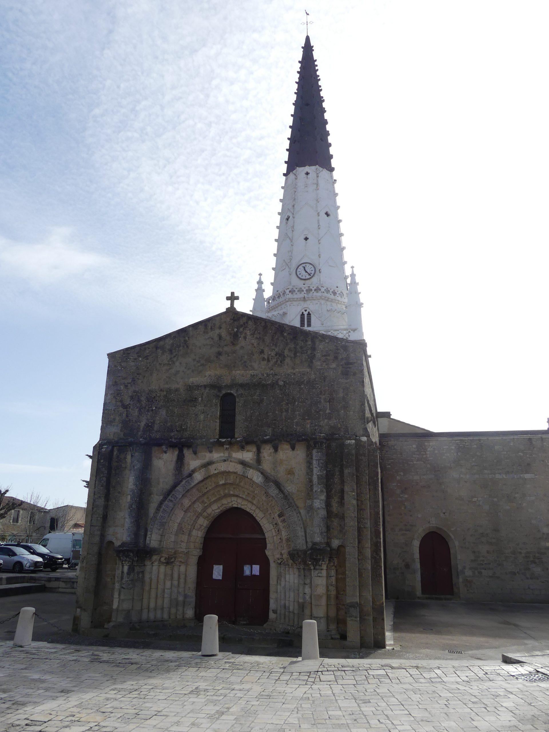 Ars - Eglise - 9 mars 2020