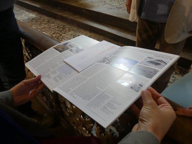 Ars - Eglise - Article Monumental - Elsa Ricaud - juin 2020