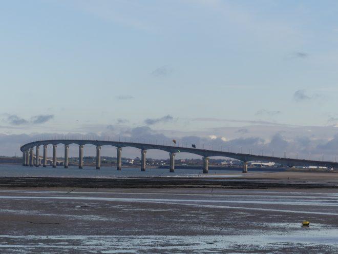Météo 2021 - 29 décembre 2020 - Pont île de Ré
