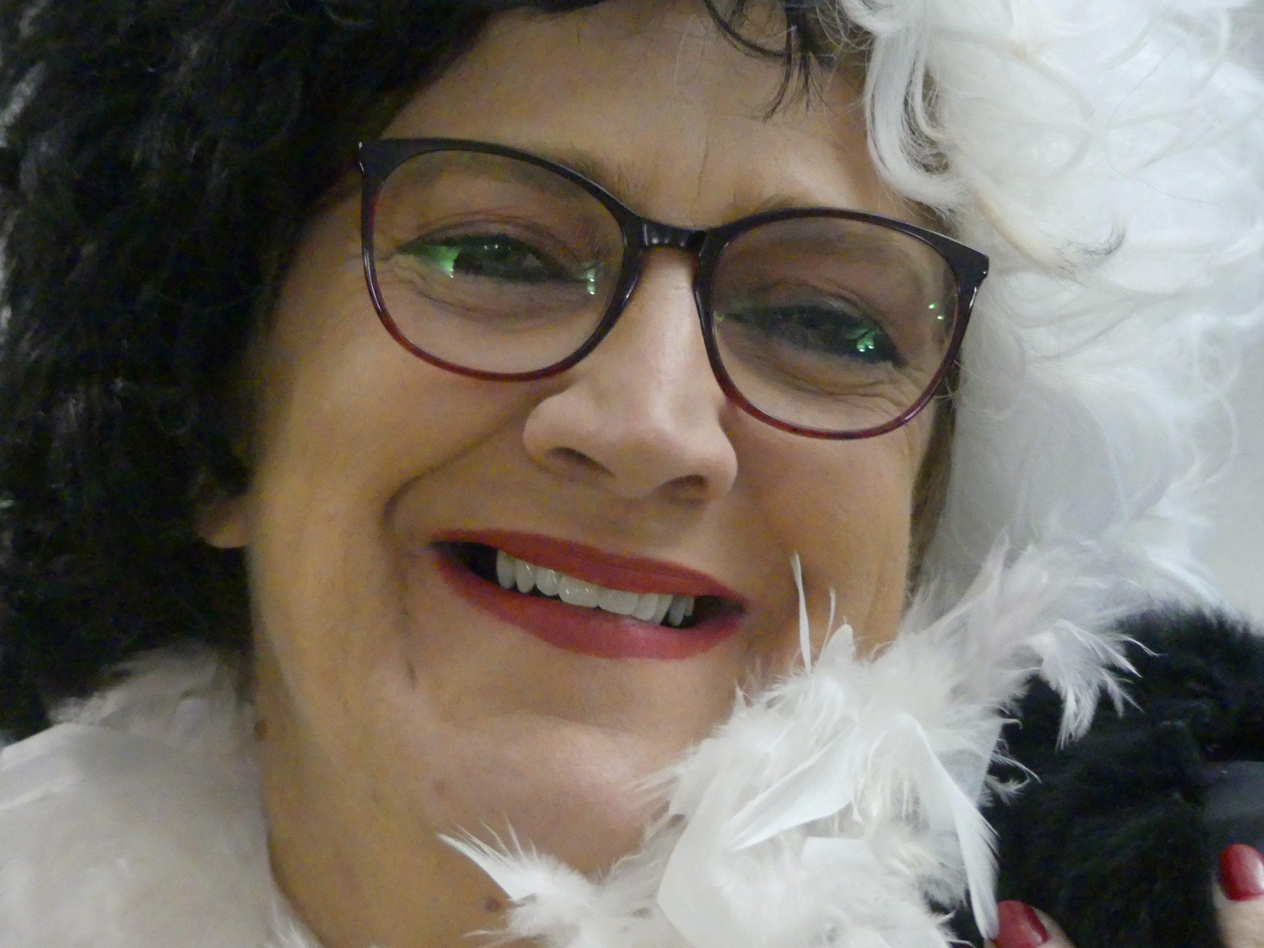 Ars-en-Ré - carnaval - 29 février 2020