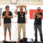Champion de France de catamaran