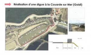 PPRL - Digue du Goisil