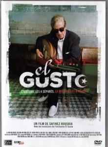 El Gusto - DVD