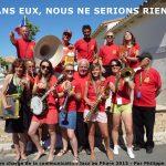 Jazz au Phare cherche 20 bénévoles