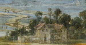 Laurent de La Hyre - La Passe