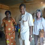 Le Dr Zala attend Mireille à Ouahigouya