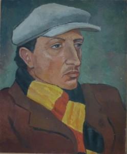 Louis Suire par Claude Suire