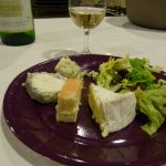 Bons fromages et bons pinards