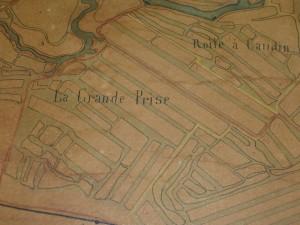 Les marais d'Ars-en-Ré - 1907