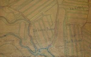 Les marais des Portes-en-Ré - 1907